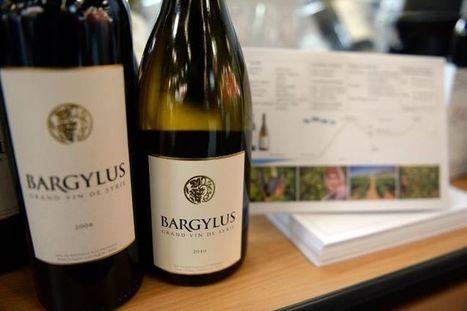 Un vigneron syrien à Vinexpo pour trouver, au milieu de la guerre, des débouchés à ses vins | Cavissima - Actualité vin | Scoop.it