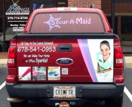 7 Sign Questions Customers Should be Asking When Looking for a New Sign - Atlanta Sign Company Atlanta   Car Wraps   Signs   Banners   Displays   Window Graphics   Trucks   Vans   sign company   Scoop.it