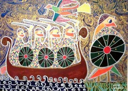 Some Irish words with Norse Origins | Irish Archaeology | Boyne Valley Heritage | Scoop.it