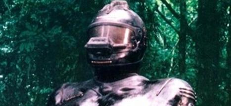 Emission #8 : Robots et cyborgs ! | La mare aux nanars | Scoop.it