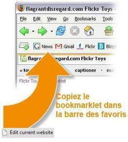 Modifier n'importe quelle page Web, Edit Current Website | Les Infos de Ballajack | François MAGNAN  Formateur Consultant | Scoop.it