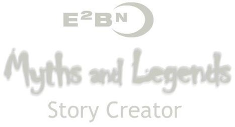 Myths and Legends Story Creator 2 : Editor   DST   Scoop.it