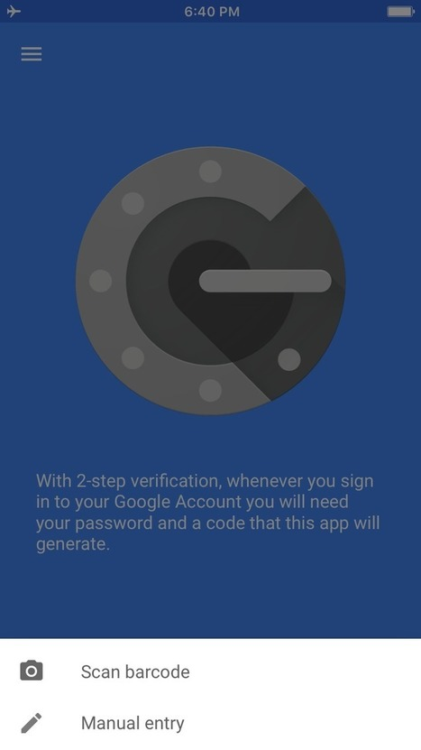 2FA in Laravel with Google Authenticator - Get Secure! | my Web World | mobile, responsive layout, HTML5, CSS3, XML, PHP | Scoop.it