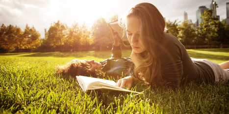16 Great New Books To Read This Summer | LibraryLinks LiensBiblio | Scoop.it