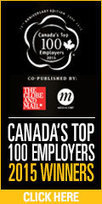 Canada's Top 100 Employers make their workplaces exceptional I Diane Jermyn | Entretiens Professionnels | Scoop.it