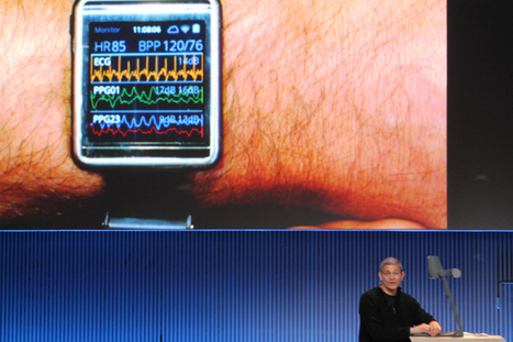 Samsung's Health Event Was All Hype, No Substance | Internet of Things | Scoop.it