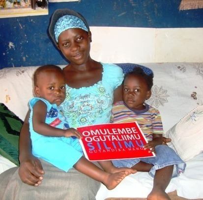 Data is helping Uganda eliminate mother-to-child HIV transmission | Virology News | Scoop.it