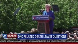 WATCH: DNC Staffer set to testify against Hillary Clinton over voter fraud was executed July 10th | Criminal Justice in America | Scoop.it