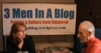 VIDEOPod | Depute Lord Provost Deidre Brock shares her political views with3MenInABlog | YES for an Independent Scotland | Scoop.it