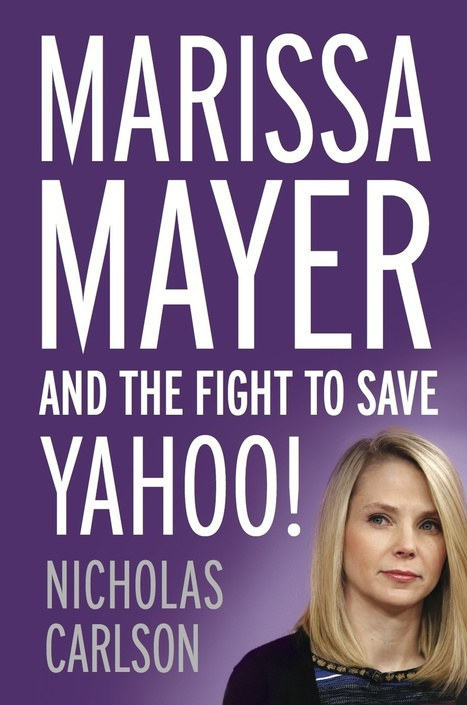 How Marissa Mayer Got Yahoo Moving Again | Nicholas Carlson | LinkedIn | Stretching our comfort zone | Scoop.it