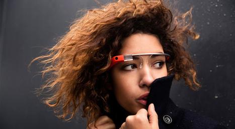 Sommes-nous destinés à vivre avec un écran devant l'oeil droit? | Objets connectés et quantified self | Scoop.it