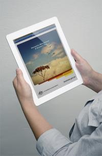 iPad application: MyBizShield   Achraf52   Scoop.it
