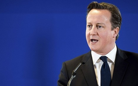 David Cameron urges English to help fight against Scottish independence | Unionist Shenanigans | Scoop.it