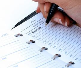 Outils pour planifier ses réunions : Doodle n'a pas le monopole | Time to Learn | Scoop.it