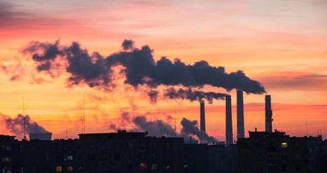 Urbanisme : le défi de la résilience énergétique | Sustain Our Earth | Scoop.it
