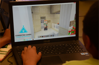 Lessons Learned from Camp Minecraft | game making and learning | Scoop.it