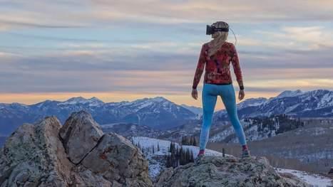 La réalité virtuelle pour le futur du storytelling | Transmedia Fiction | Scoop.it