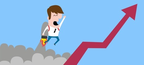 5 Quick Ways To Combine Growth Hacking And Your Content Marketing Strategy   Channel Instincts   Scoop.it