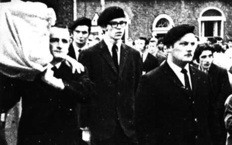 IRA bomber says Terrorist Gerry Adams sanctioned mainland bombing campaign | The Indigenous Uprising of the British Isles | Scoop.it