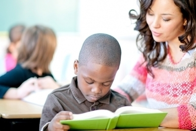 Study finds brain connections key to reading | Great Teachers + Ed Tech = Learning Success! | Scoop.it