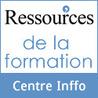 Ressources de la formation