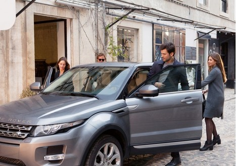 The new Range Rover Autobiography Edition to debut at 2014 Geneva Motor Show | MotorExposed.com | Car news | Scoop.it