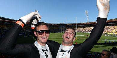 Wellington Sevens: Live blog - New Zealand Herald | Wellington Sevens | Scoop.it