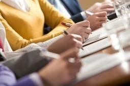 Les dix dernières tendances en matière de formation – Tissot Formation | E-learning francophone | Scoop.it