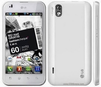 Harga Spesifikasi LG Optimus White Terbaru | Daftar Harga Handphone Terbaru | Scoop.it