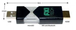 Cotton Candy, un ordenador metido en un USB con Android | VIM | Scoop.it
