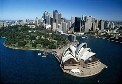 Sydney, Australia - Travel Guide ~ Living Gringo | living gringo | Scoop.it