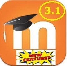 Top 14 awesome features coming in Moodle 3.1 #Moodle #Moodle3.1 - Moodle World | Marks Moodle | Scoop.it