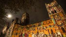 London to get Lumiere light art festival - BBC News | FlexLedLight, les LED pour les professionnels | Scoop.it