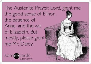 19 Things Every Modern Jane Austen Fan Can Relate To | Teacher-Librarianship | Scoop.it