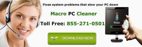 Best Registry Cleaner Software | Online PC Cleaner Free Download | Macro PC Cleaner | Scoop.it
