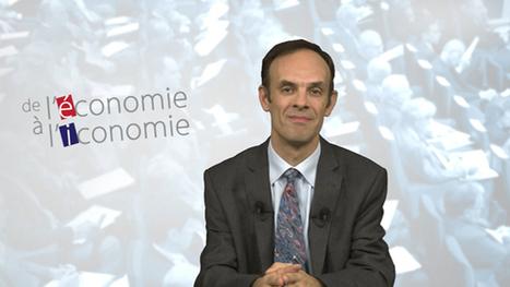 Frédéric Lefebvre-Naré, Une politique de renaissance numérique | Datification | Scoop.it