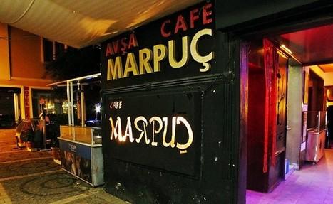 Marpuç Cafe | otel | Scoop.it