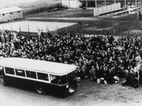 17 novembre 2012 Colloque : la société française face à la déportation des Juifs de France | Archives  de la Shoah | Scoop.it