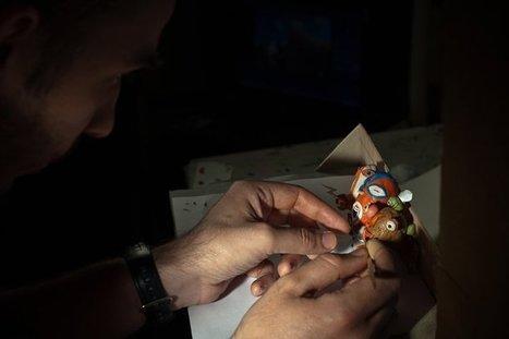 Inscrie-te la Animation Worksheep | Alternativ | Scoop.it