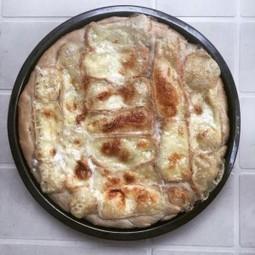 Flamiche au Maroilles ou tarte au Maroilles - Cuisine de Mémé Moniq | Gastronomie Nord-Pas de Calais | Scoop.it