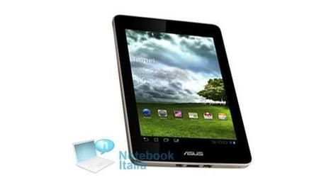 ASUS Eee Memo Pad gets leaked, launching at CES | Technology and Gadgets | Scoop.it