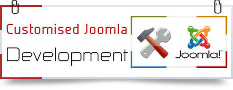How Joomla CMS Development Services Can Help Your Business Succeed | Joomla Web Services | Scoop.it