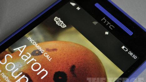 Skype for Windows Phone update enables Cortana integration | Developer Industry News | Scoop.it