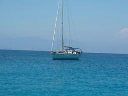 Vidéo drone : Vacances 2016 à bord du voilier Luckystar | Location voilier Corse avec skipper | Scoop.it