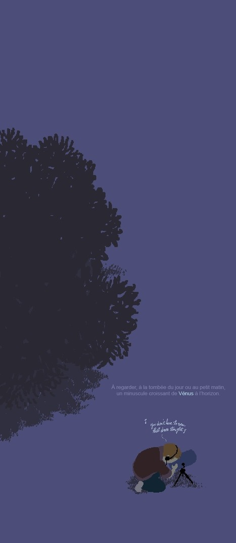 Brassens dans le cosmos | Ciné Schneider | Scoop.it