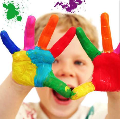 ¿Por qué los niños se aburren en la escuela? - alsalirdelcole | Noticias - ASDC | Scoop.it