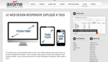 Responsive web design : 7 articles et des outils | Boîte à outils du Web | Scoop.it