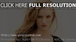 ALL-ROUNDER ROSIE HUNTINGTON-WHITELEY | Celebrities and News World | Scoop.it
