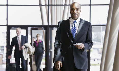 Study: Business Travel Spending Projected to Rise | Travel & Expense | Scoop.it