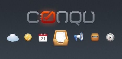 Conqu - Android Apps on Google Play | Android Apps | Scoop.it